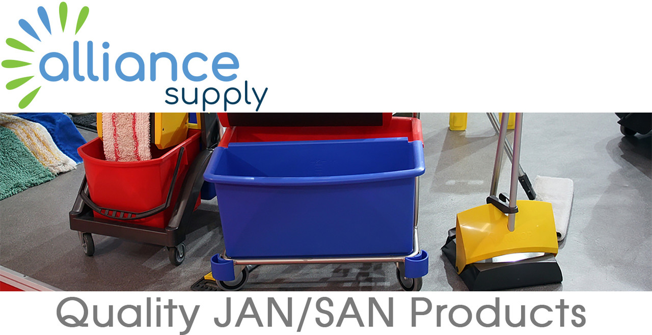 Alliance Supply