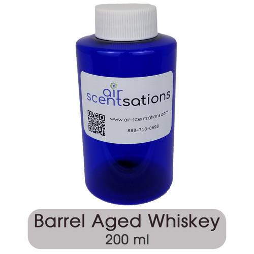 200ml Fragrance Oil - Barrel Aged Whiskey