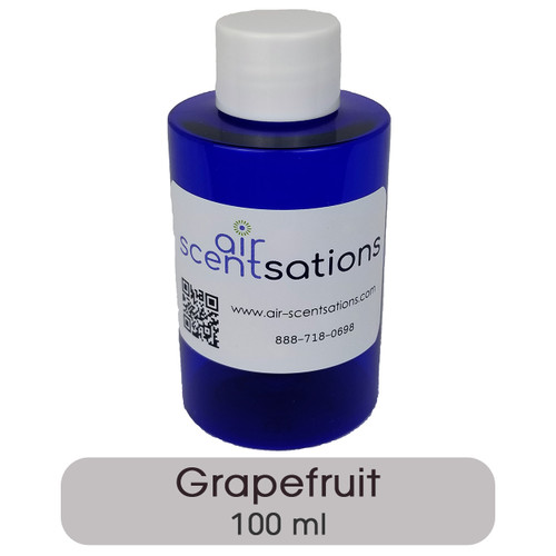 100ml Fragrance Oil - Grapefruit