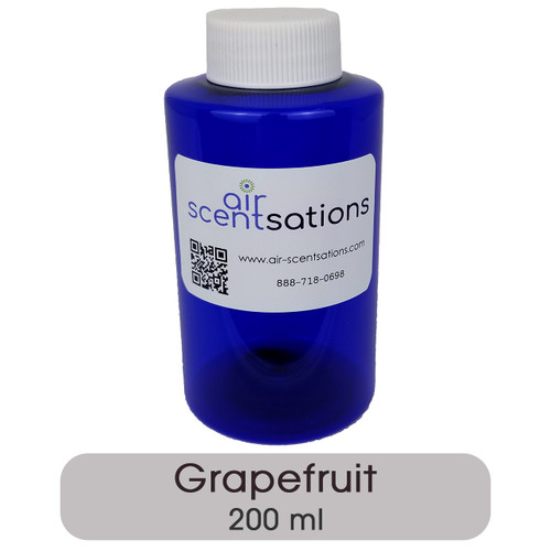 200ml Fragrance Oil - Grapefruit