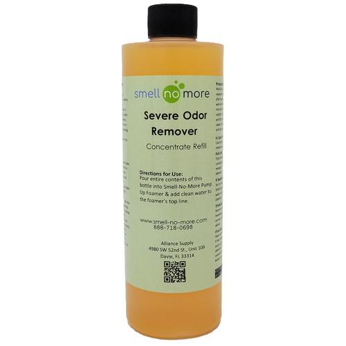 Severe Odor Remover Concentrate Refill 16 oz.