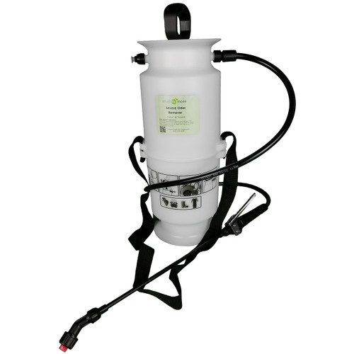 Severe Odor Remover Pump Up Foamer - 1.5 Gallon