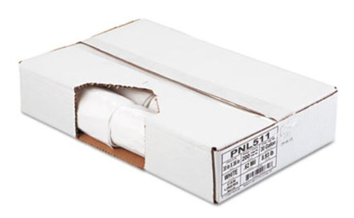 PENNY LANE Linear Low Density Can Liner, .62mil, 30 x 36, 10 Bags/Roll, 20 Rolls/CT