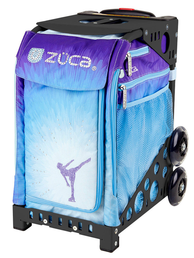 ZÜCA Sport - Ice Dreamz - front view