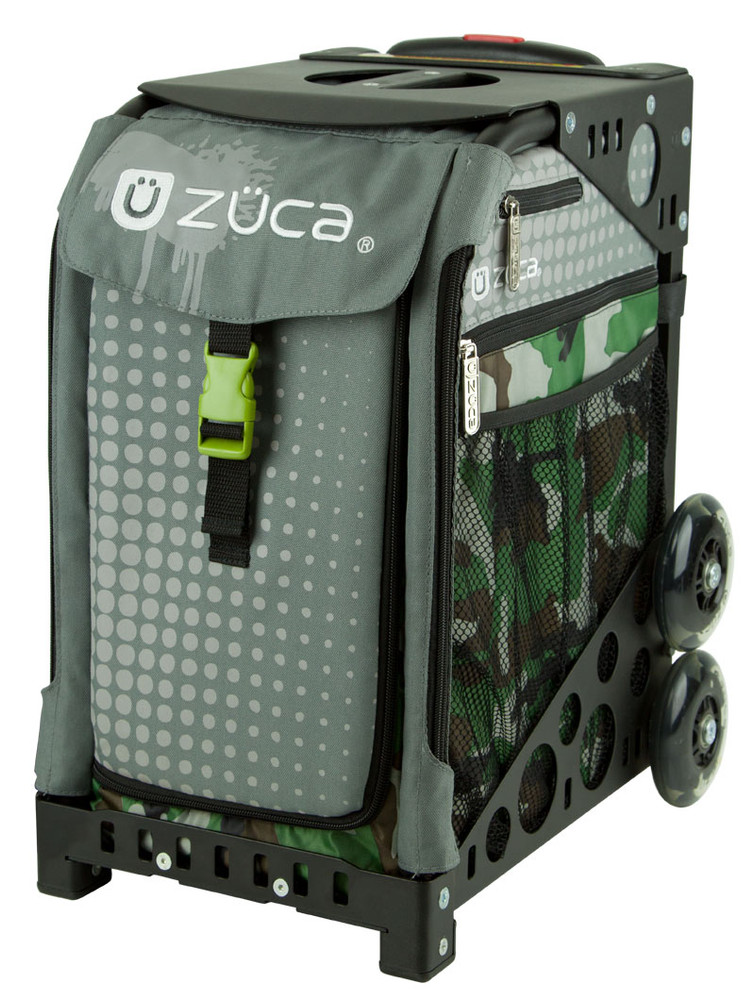 ZÜCA Sport - Paintball - front view