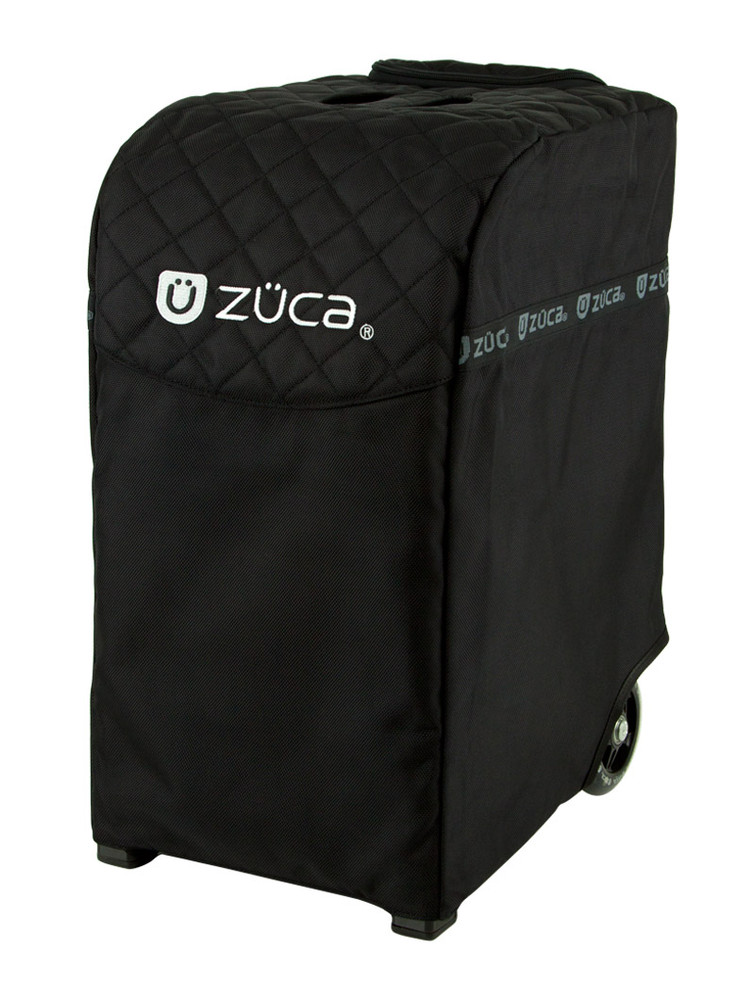 ZÜCA Pro Travel Black/Black w/cover