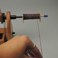 "Quill 2 - Bobbin Winder - 1/4"" (6.5mm)"