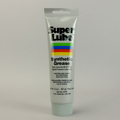 3oz tube of Super Lube® Synthetic Grease