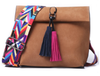 Hendrix Crossbody Bag