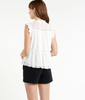 Tia Tiered Blouse