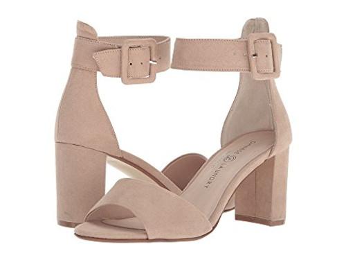 Rumor Ankle Strap Sandal