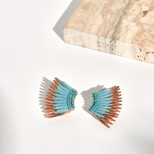 Mini Madeline Earring