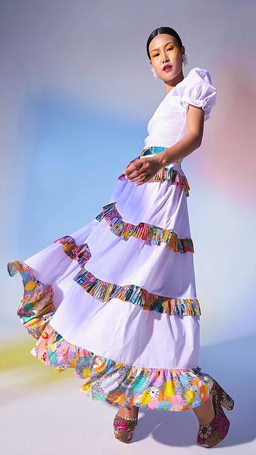 Sulawesi Skirt
