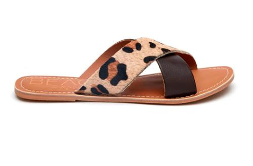 Pebble Sandal