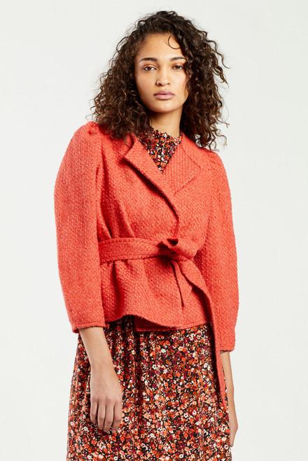 Jonna Wool Coat