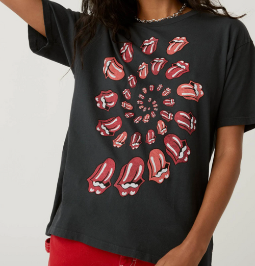 Rolling Stones Bigger Bang Weekend Tee
