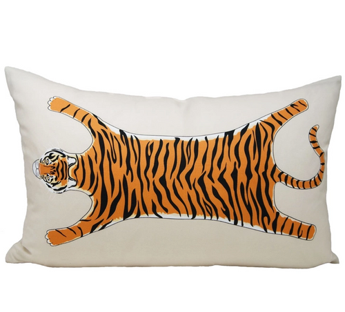 Tigris Lumbar Pillow