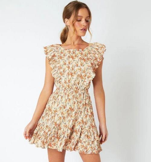 Barclay Mini Dress