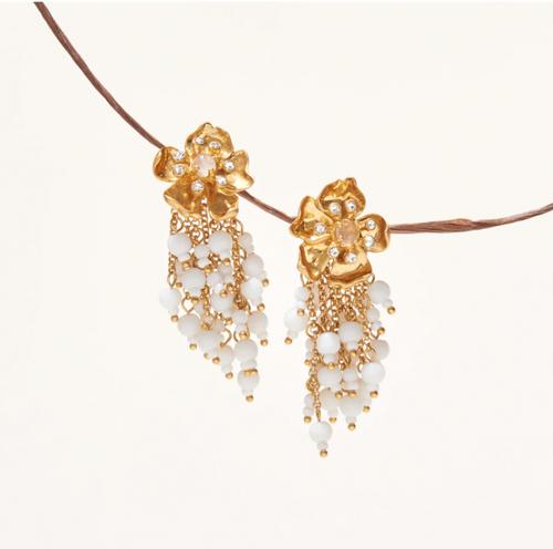 Emilee Earring Gold