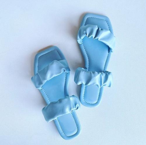 Barrett Baby Blue Shoe