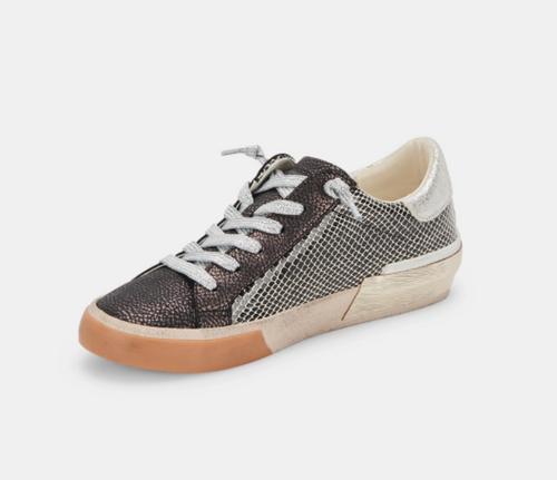 Zina Sneakers in Mercury