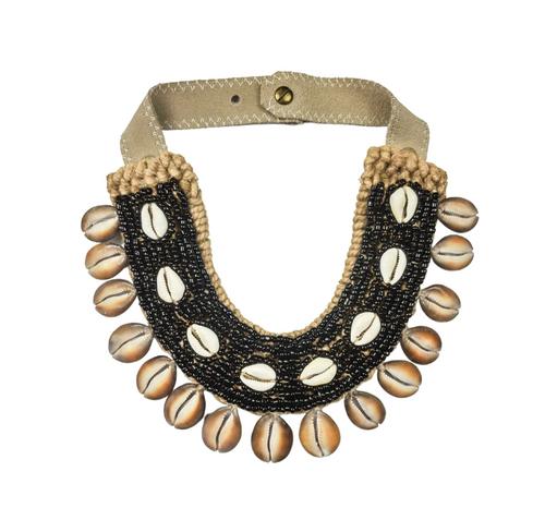 Cowrie Collar Edition 19