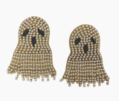 Ghost Earring