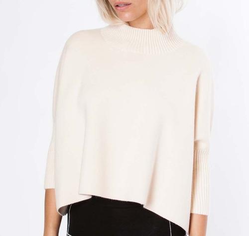 Aja Sweater