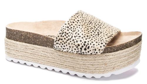 Pippa Slide Sandal