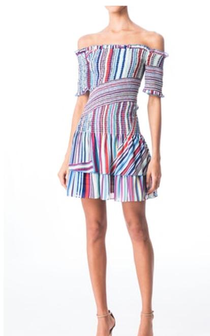 Zizola Dress