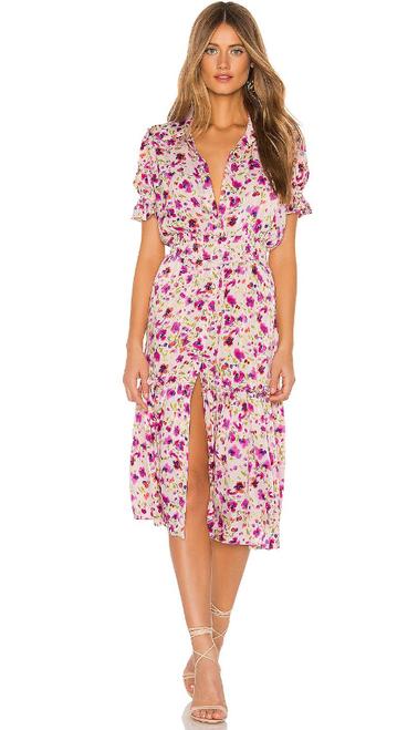 Melvari Dress
