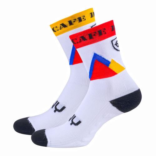 Socks Cafe de GFNY