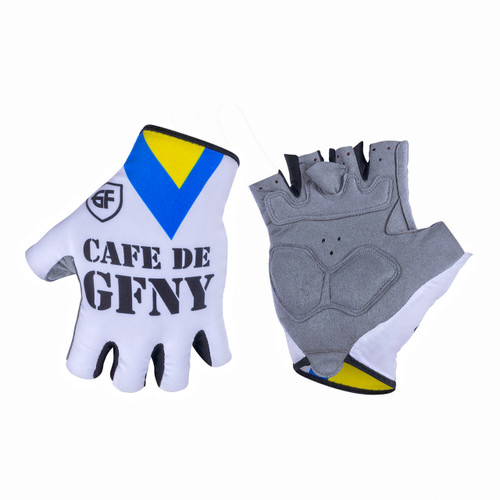 Gloves Cafe de GFNY