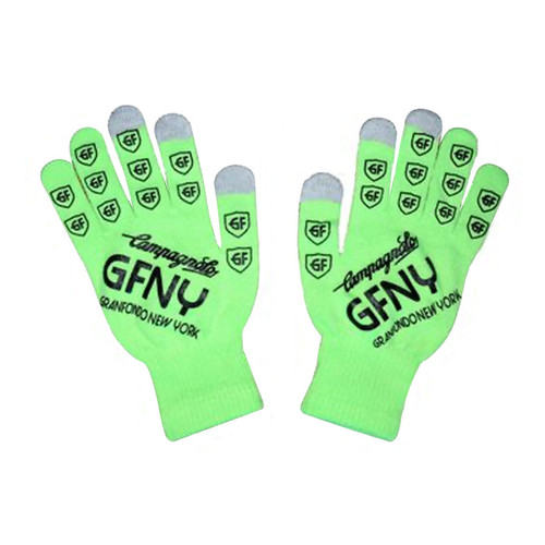 Long Finger Gloves