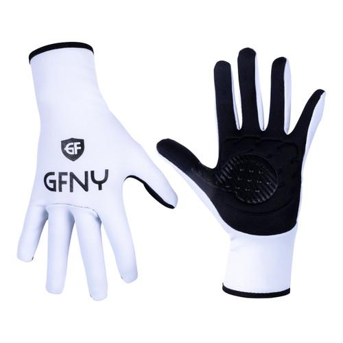 Winter Gloves White
