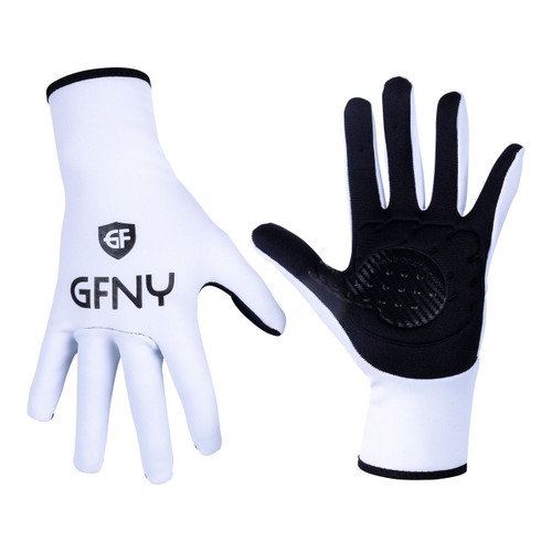 Winter Gloves White