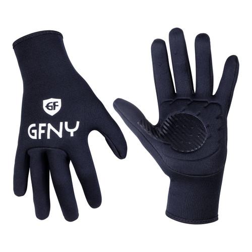 Winter Gloves Black