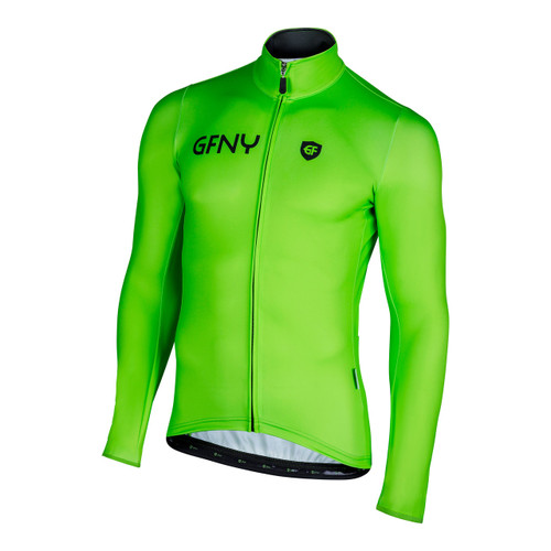 Thermal Jacket Green