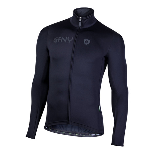 Thermal Jacket Black