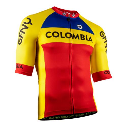 Jersey Colombia Ltd Ed