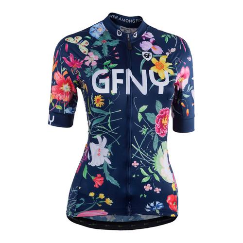 Jersey Flowers Ltd Ed