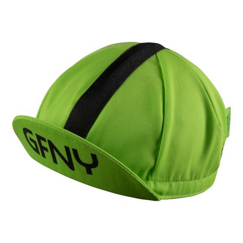 Cycling Cap - Green