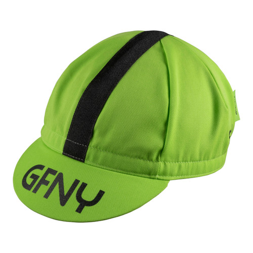 Cycling Cap - Green