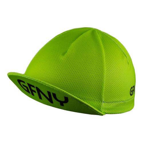 Kids Cycling Cap - Green