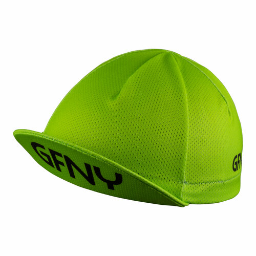 Kids Cycling Cap - Green