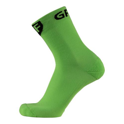 Socks Coolmax Green