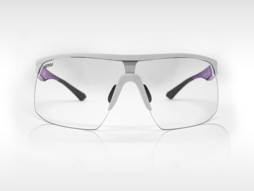 Sunglasses SPEED Gruppo White - Photochromic