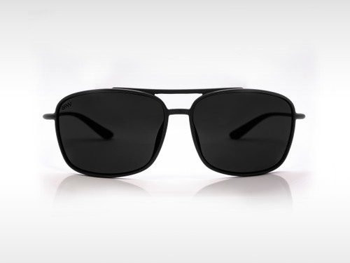 Sunglasses 6th Avenue Casual - Black