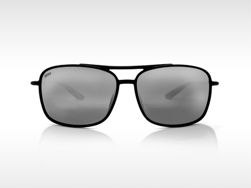 Sunglasses 6th Avenue Casual - Silver Mirror