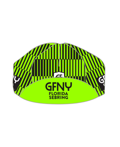 Florida Cycling Cap